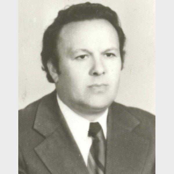 Доц. д-р ТОДОР ПАУНОВ ГАЙДАРОВ