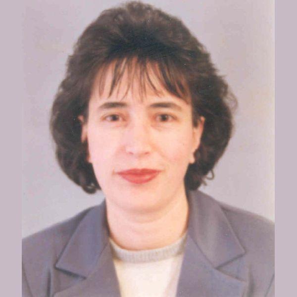Доц. д-р ЕЛЕНА КАНЕВСКА – НИКОЛОВА