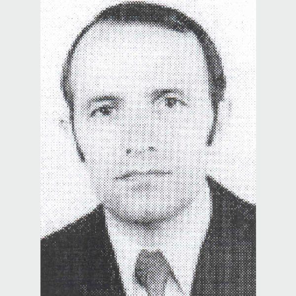 Доц. д-р ГЕОРГИ КОСТАДИНОВ МАРИНОВ