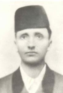 Костадин Димитров Кабасанов - учител (1891-1899 г.)