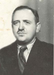 Учителят Александър Стрезов (1913-1915 г.)