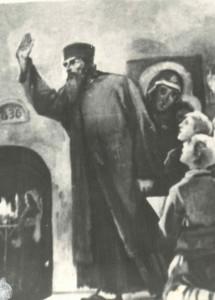Йеромонах Григорий (поп Глигорко) - първият проповедник и учител в с. Момчиловци (1838-1840 и 1844 г.)