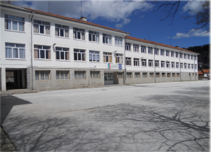 Сградата